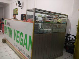 Foto review Batik Vegan oleh Riawati Gu 3