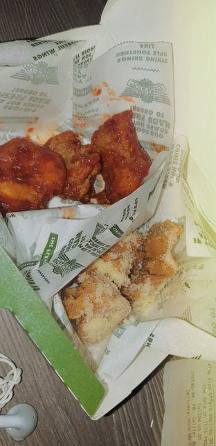 Foto - Makanan di Wingstop oleh Arya Irwansyah Amoré