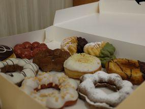 Foto Mister Donut