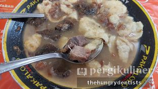 Foto 2 - Makanan di Soto Roxy H. Darwasa oleh Rineth Audry Piter Laper Terus