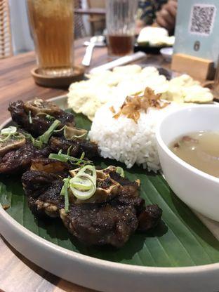 Foto 2 - Makanan di Baparapi Kopi oleh Mareta