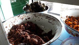 Foto 2 - Makanan di Gudeg Yogya Bu Darmo / Bu Yati oleh Ineke Fatmawati