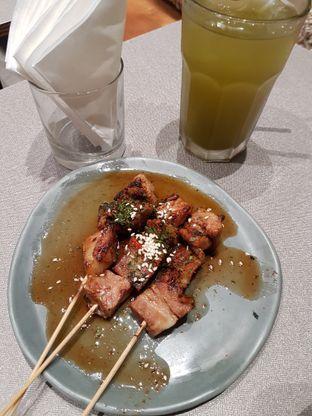 Foto 7 - Makanan di MONKS oleh Lid wen