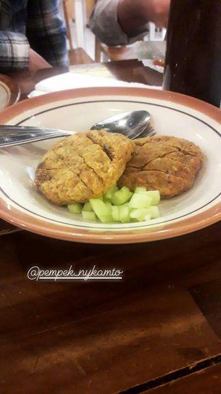Foto - Makanan di Pempek Ny. Kamto oleh Nadia Indo