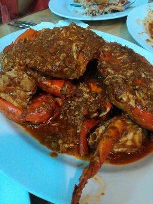 Foto 3 - Makanan di Stupid Crab oleh Graciella Grace