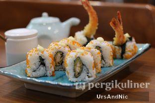 Foto 2 - Makanan di Sushi Man oleh UrsAndNic