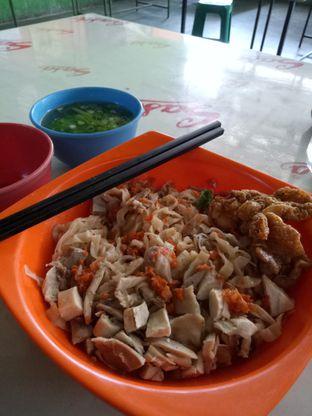 Foto review Mie Ayam Uban oleh Fuji Fyufyu  4