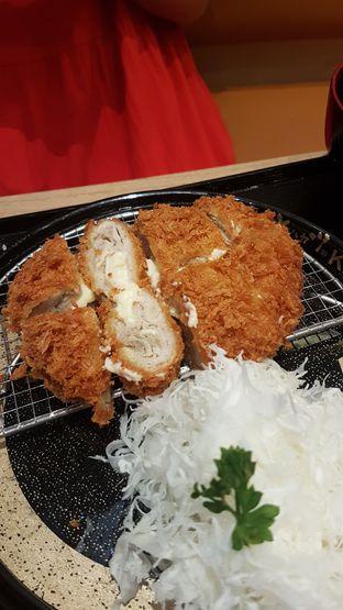 Foto review Kimukatsu oleh Olivia @foodsid 2