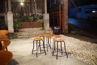 Foto 6 - Interior di Kanay Coffee & Culture oleh Fadhlur Rohman