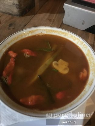 Foto 4 - Makanan di Warung Sate Shinta oleh Icong