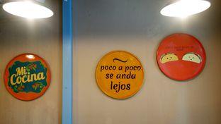 Foto 3 - Interior di Taco Cantina oleh yudistira ishak abrar