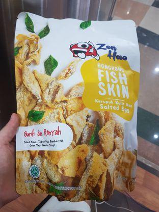 Foto review Zen Hao oleh Olivia @foodsid 4