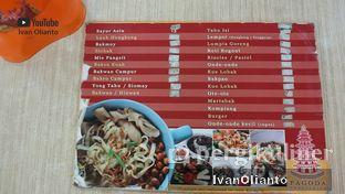 Foto review Pagoda Vegetarian oleh Ivan Olianto 11
