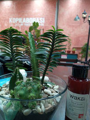 Foto review KopiLaborasi oleh lisa hwan 3