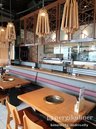 Foto review Shaburi & Kintan Buffet oleh ig: @andriselly  7