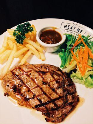 Foto - Makanan di Meat Me Steak House & Butchery oleh Indra Mulia