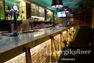 Foto 5 - Interior di Karumba Rooftop Rum Bar oleh Shanaz  Safira