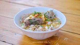 Foto - Makanan(Paket Bakso Tetelan ) di Bakso Ikah Asgar oleh @kulineran_aja
