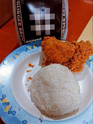 Foto review Burger Bros oleh Alvin Johanes  1