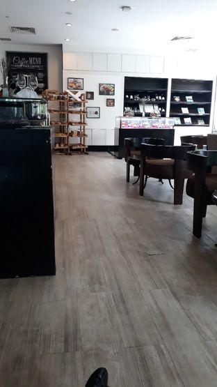 Foto 6 - Interior di El Bombon - Gran Melia oleh Mouthgasm.jkt