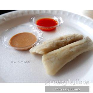Foto 2 - Makanan(Otak-Otak) di Otak - Otak & Pempek Muara Musi oleh Yummy Eats