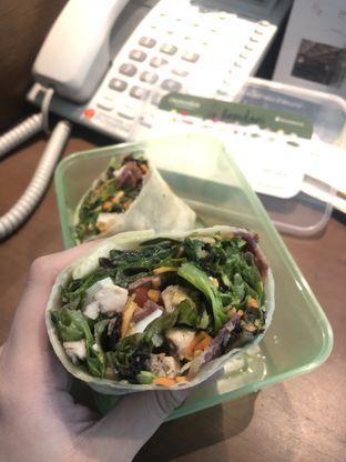 Foto 1 - Makanan di Crunchaus Salads oleh Mitha Komala