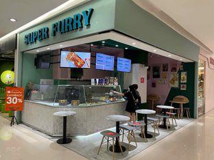 Foto review Super Furry Tea & Bakery oleh Oswin Liandow 3
