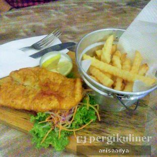 Foto 9 - Makanan di Yesterday Lounge oleh Anisa Adya