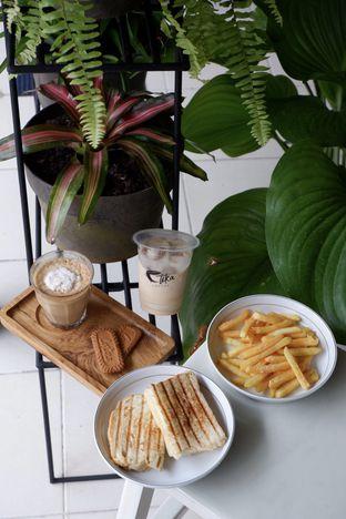 Foto 19 - Makanan di Etika Coffee oleh yudistira ishak abrar