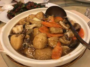 Foto 4 - Makanan(Sapo Tahu) di Angke oleh Budi Lee