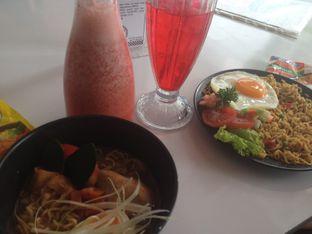 Foto 8 - Makanan di Mix Diner & Florist oleh Almira  Fatimah