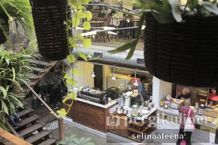 Foto 6 - Interior di Lucky Cat Coffee & Kitchen oleh Selina Lim