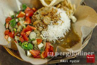Foto review Soto Betawi Bang Embul oleh Fikri Nyzar 2