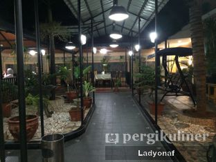 Foto 22 - Interior di Garuda oleh Ladyonaf @placetogoandeat