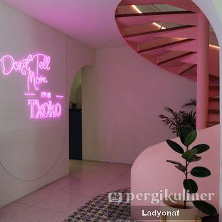 Foto 4 - Interior di Txoko oleh Ladyonaf @placetogoandeat