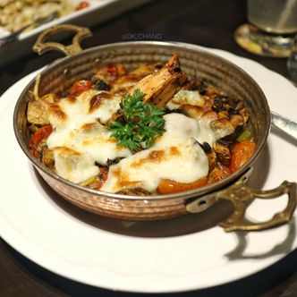 Foto Makanan di Turkuaz