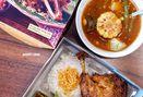 Foto Makanan di Bebek Kaleyo Express