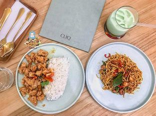 Foto 4 - Makanan di Cliq Coffee & Kitchen oleh @Foodbuddies.id | Thyra Annisaa