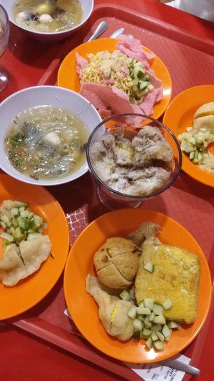 Foto - Makanan di Pempek Palembang Gaby oleh Jenny (@cici.adek.kuliner)