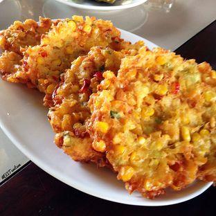 Foto 2 - Makanan di Talaga Sampireun oleh Wisnu Narendratama