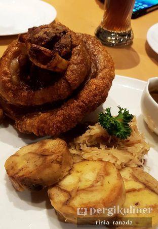 Foto - Makanan di Paulaner Brauhaus oleh Rinia Ranada