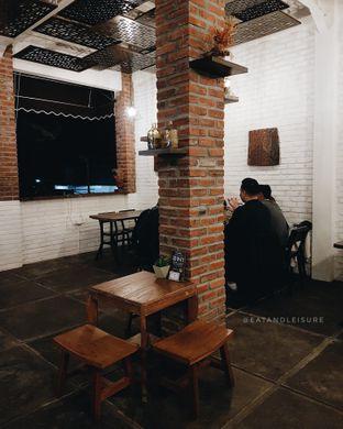 Foto 10 - Interior di Pecah Kopi oleh Eat and Leisure
