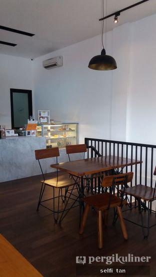 Foto review Simetri Coffee Roasters oleh Selfi Tan 7