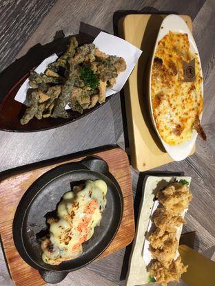 Foto 6 - Makanan di Zenbu oleh Yohanacandra (@kulinerkapandiet)