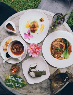Foto 1 - Makanan di Tugu Kunstkring Paleis oleh Indra Mulia