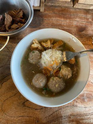Foto 5 - Makanan di Bakso So'un & Mie Ayam TTD.47 oleh @makankudiary (by tamy)