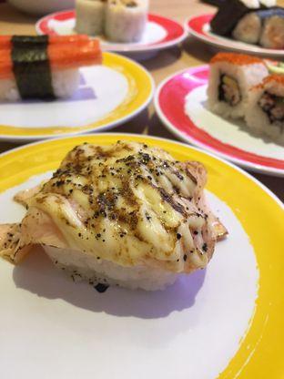 Foto 1 - Makanan di Genki Sushi oleh Marisa Aryani