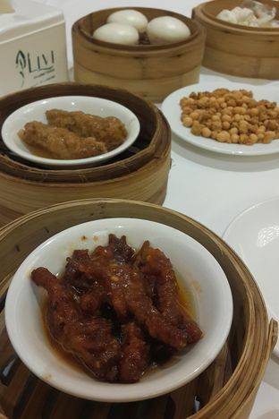Foto 1 - Makanan(Dimsum) di Sense oleh Claudia @claudisfoodjournal