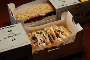 Foto 1 - Makanan di Thick Toast oleh GoodDay
