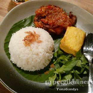 Foto 2 - Makanan di Kopi Legit oleh Yona dan Mute • @duolemak